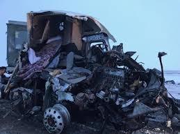 Week 3 – Sir Dreamchaser (Wrecked Truck)